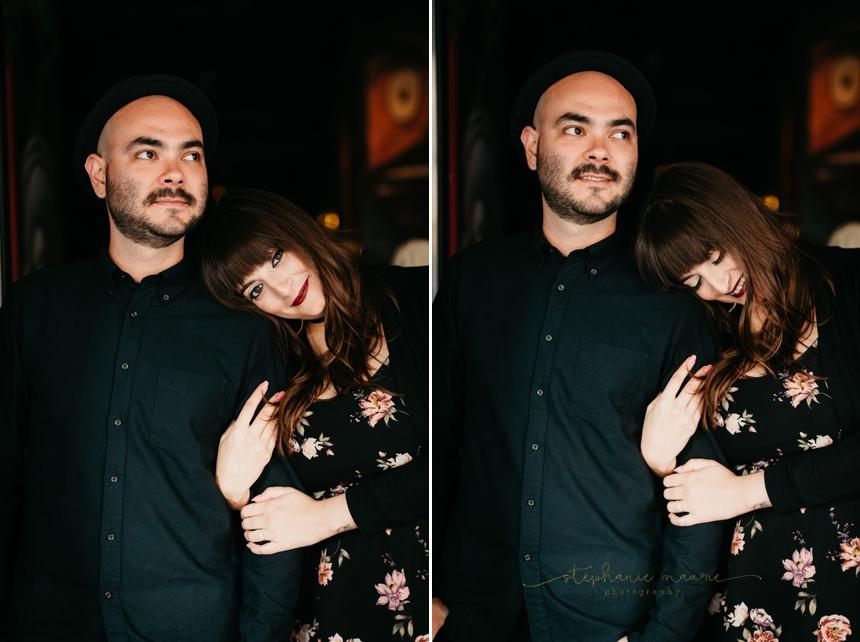 Amanda and Felipe 2